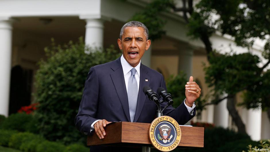واشنطن تضغط باتجاه وقف فوري لإطلاق النار | DW | 21.07.2014