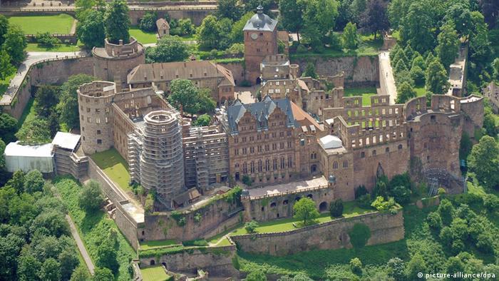 Гайдельберзький замок