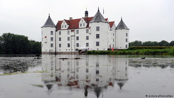 Глюксбурзький замок