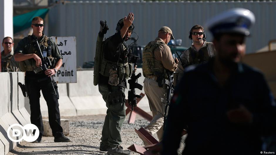 امریکا کی مدد کرنے والے افغان، خوف اور خدشات کے سائے میں
