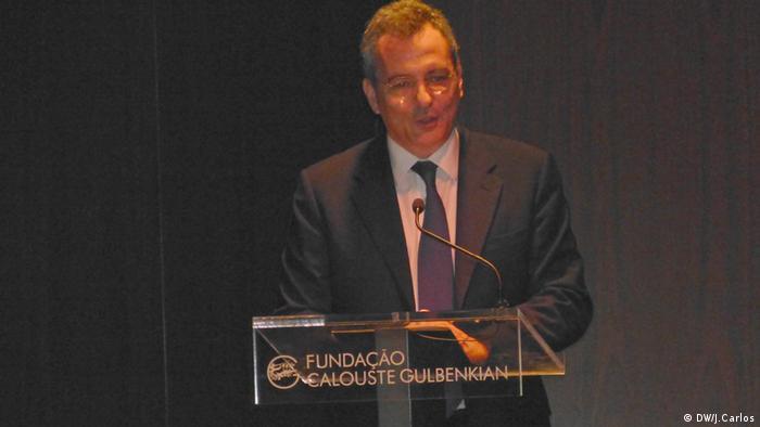 Marco Impagliazzo, Presidente da Comunidade de Santo Egídio