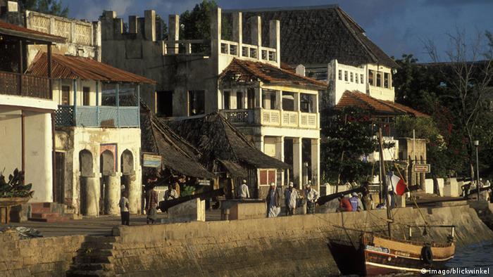 Lamu, Kenia (Foto: imago/blickwinkel)