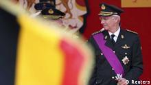 Belgiens König Philippe