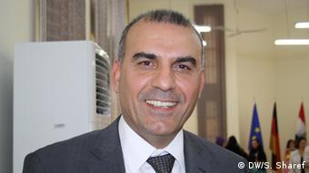 Nihad Latif Qoja, Walikota Erbil di Irak