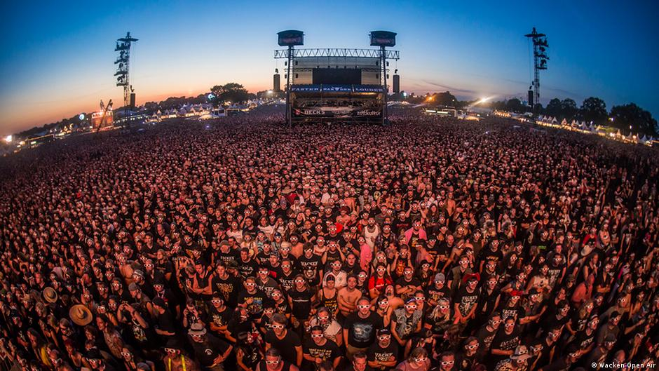 8 Reasons To Look Forward To German Metal Festival Wacken