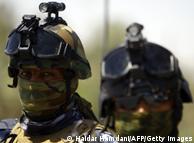 Поліція Іраку