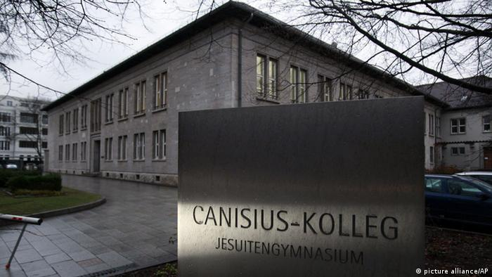 Canisiuskolleg Berlin (picture alliance/AP)