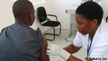 ihi-2012: Probanden mit Malaria infizieren
