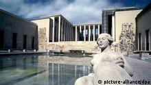 Museum of Modern Art in Paris (picture-alliance/dpa)