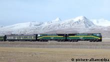 Lhasa-Bahn
