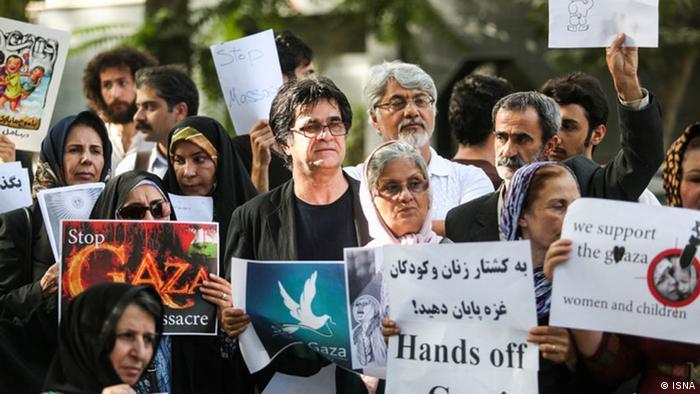 Bildergalerie Iran KW 30