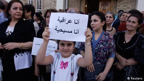 Irak Mosul ISIS Islamischer Staat 2107.2014