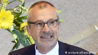 Politiker Volker Beck (Grüne)