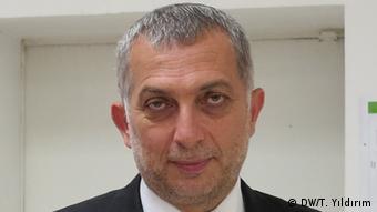 AKP milletvekili Metin Külünk