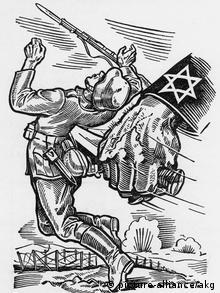 jude wird getötet
