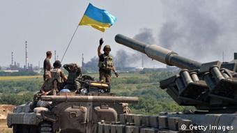Navodno i na ukrajinskoj strani ima mnogo plaćenika