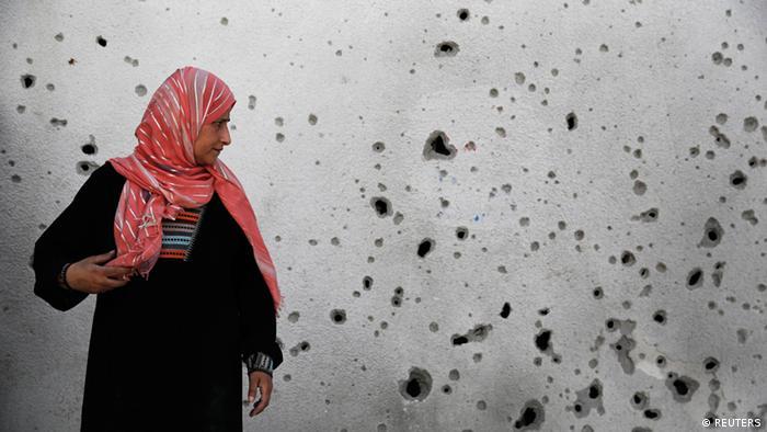 Israel Gazastreifen Nahost-Konflikt