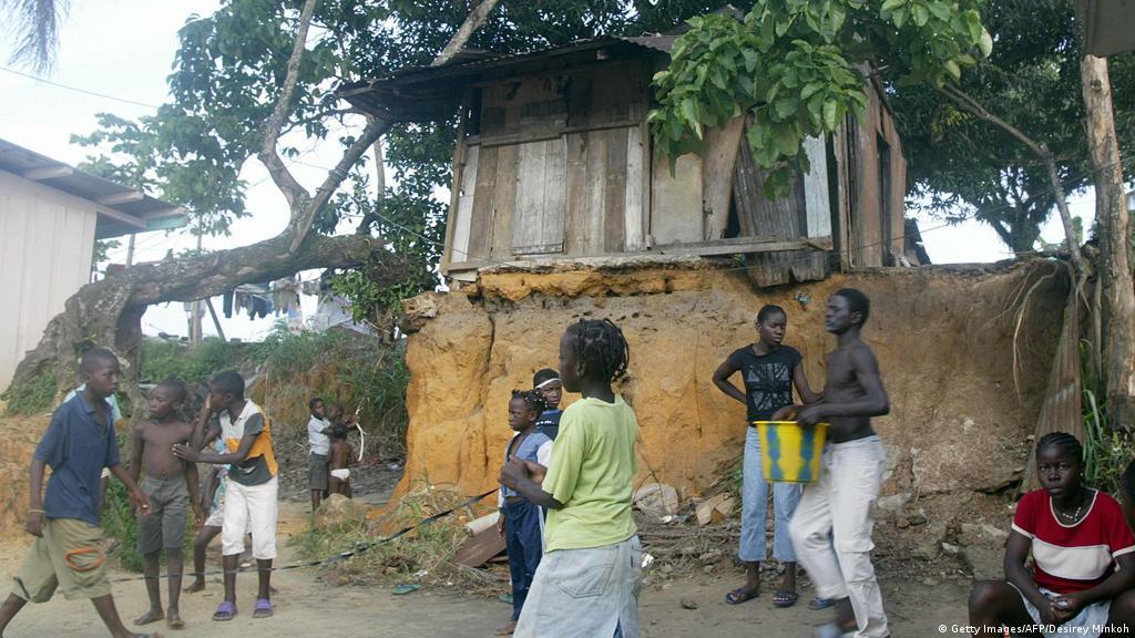 Le Kobolo Nouvelle Drogue Qui Fait Fureur Chez Les Jeunes Gabonais Afrique Dw 20 02 2018