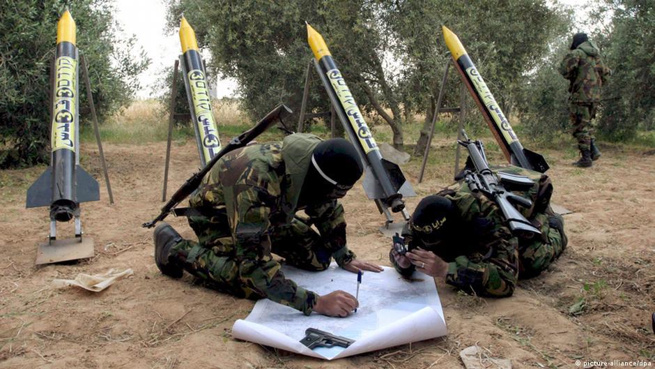 هل تفاجأت إسرائيل بقوة حماس العسكرية؟ | DW | 26.07.2014