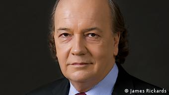James Rickards, Chief Global Strategist at the West Shore Funds, and Director of The James Rickards Project. Copyright: privat.