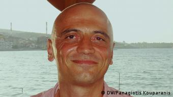 O Θανάστης Κίζος είναι αν. καθηγητής Γεωγραφίας στο Πανεπιστήμιο Αιγαίου