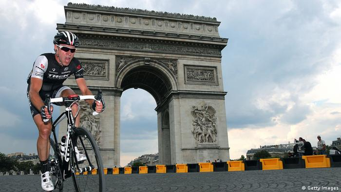 Jens Voigt (Foto: Getty)