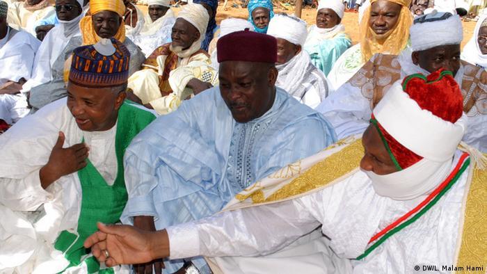 Eid Al Fitr in Zinder, Niger
