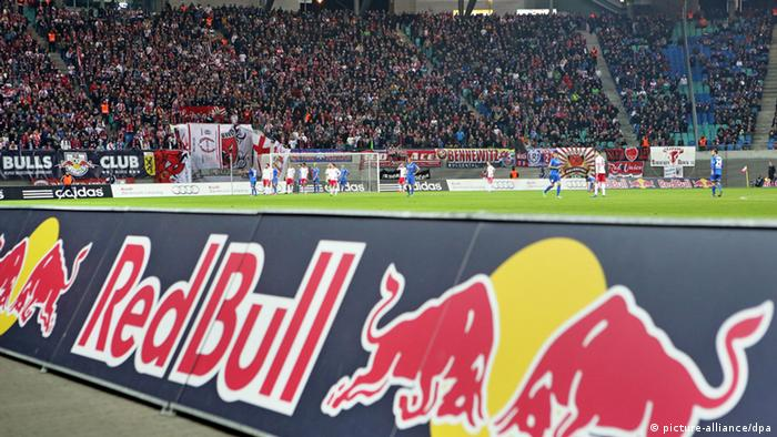 angriff rb leipzig fans