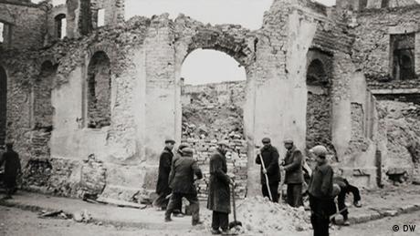80 χρόνια από την έναρξη του Β΄ Παγκοσμίου Πολέμου