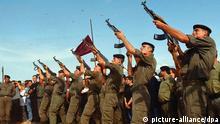 UCK-Armee