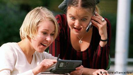 Mobiltelefon - Nokia Communicator 9110