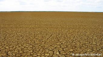 Dürre Kolumbien (imago/blickwinkel)