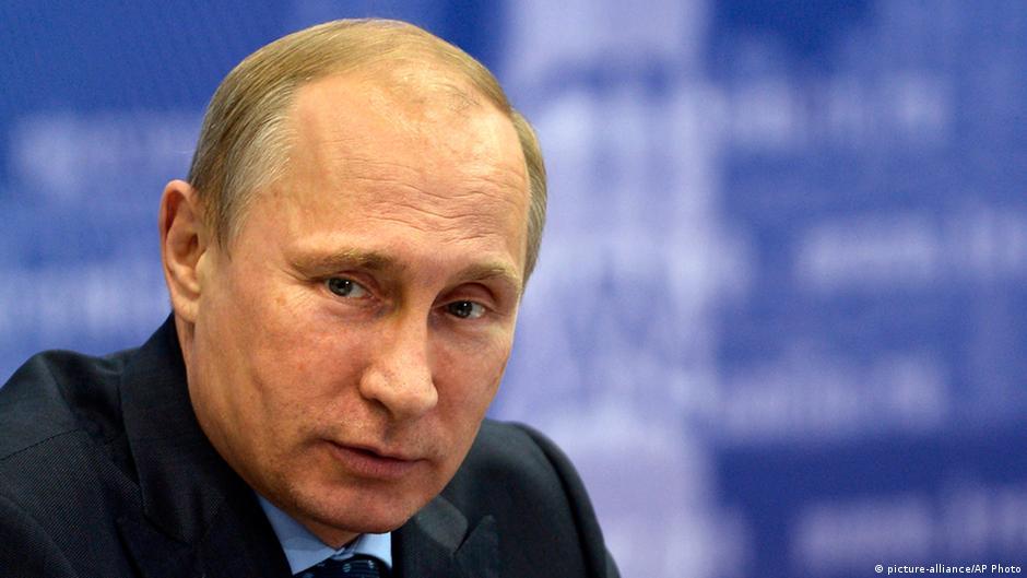 بوتين يأمر بمنع استيراد المنتجات الزراعية الغربية | DW | 06.08.2014