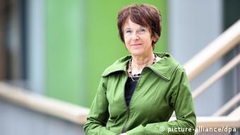 UBA-Präsidentin Maria Krautzberger