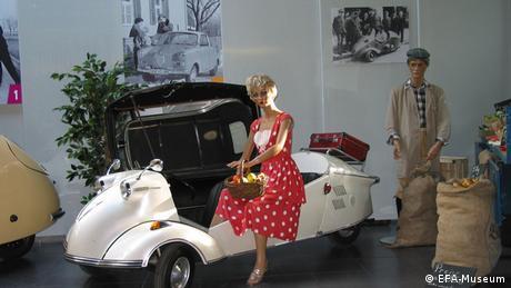 EFA-Museum für Deutsche Automobilgeschichte