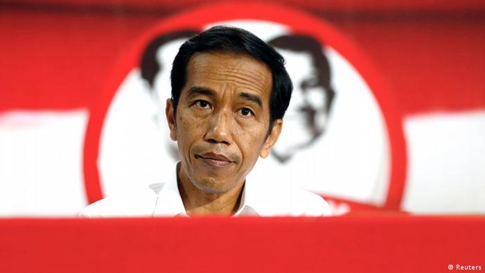Why didnt indonesias jokowi stop the execution of drug indonesischer prsident joko jokowi widodo reheart Images