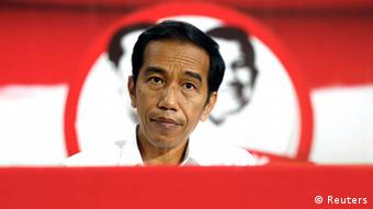 President Jokowi has remained noticeably silent amidst the controversy surrounding his close aide