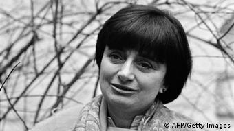 Agnes Varda 1986