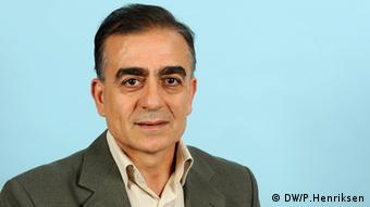 Deutsche Welle Ibrahim Mohamad (DW/P.Henriksen)