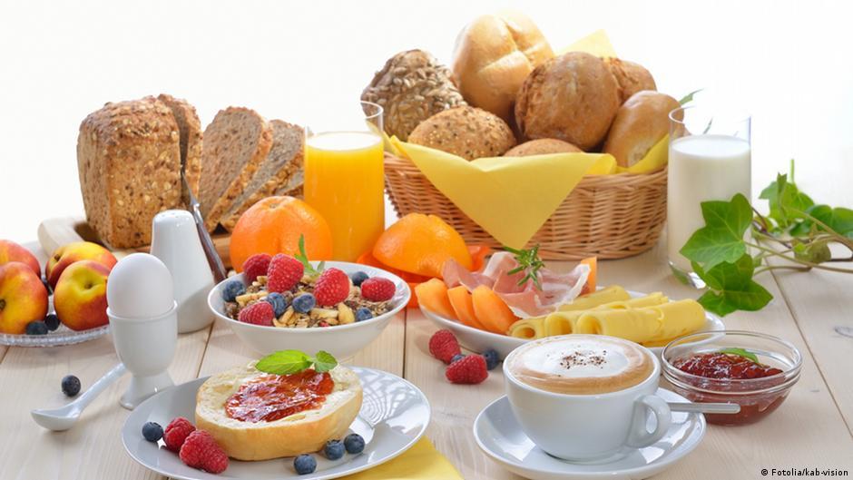 179105144 عشر نصائح بسيطة لتغذية صحية ومفيدة | عالم المنوعات | DW | 16.02.2015