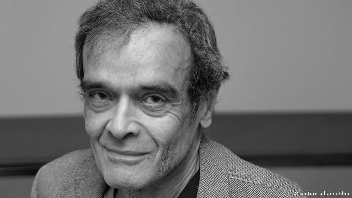 Harum Farocki gestorben 31.7.2014