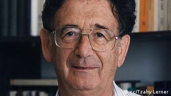 Profesor Yehuda Bauer