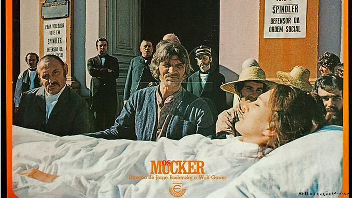 Os Mucker (Divulgação)