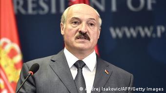 Presidenti Lukashenko