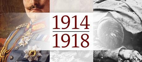 ARD-Sonderseite Erster Weltkrieg (ard.de)