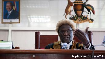 Verfassungsgericht in Uganda kippt Anti-Homosexuellen-Gesetz