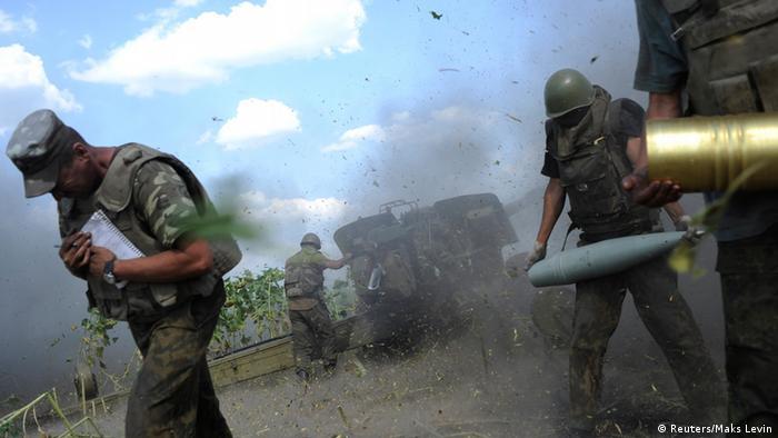 В Днепропетровске создан новый 43-й батальон контрактников с тяжелой техникой и минометами - Цензор.НЕТ 9117