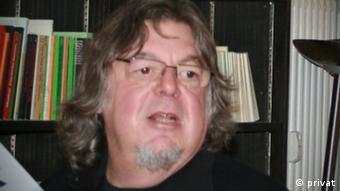 Herbert Ruland (Private photo)