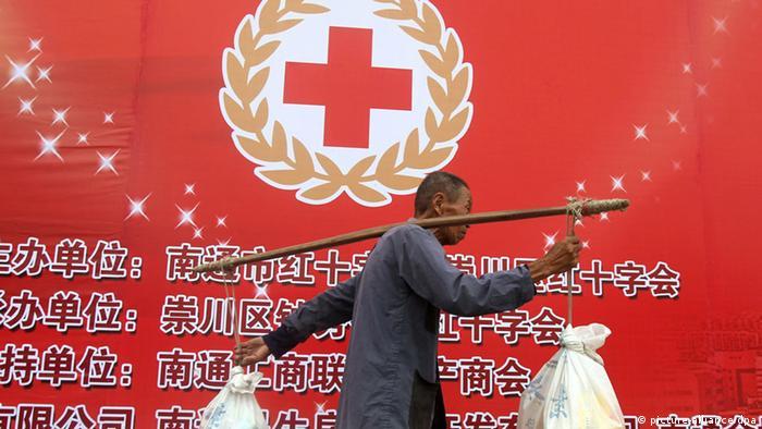 China Rotes Kreuz