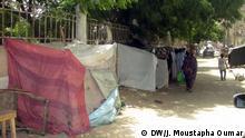 sorcery in mauritania Photo title: sorcery places in nouakchott Place and Date :03/08/2014, Nouakchott Copy Right/ Photographer: DW/ Jemal Moustapha Oumar, in Nouakchott